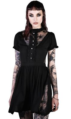 Disturbia - Phase Dress - Buy Online Australia – Beserk
