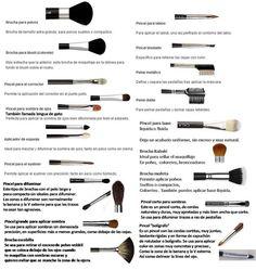 A veces el maquillarse puede resultar una auténtica lucha, los dientes manchados y el eyerline torcido son un ejemplo que vivimos muchas a diario, como entendemos perfectamente esta situación para tu tranquilidad te compartimos estos 5 trucos del maquillaje que debes saber. ¿Cómo aplicar lapiz…