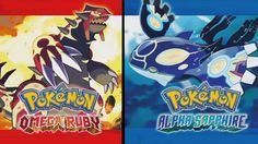 Prepare for an epic adventure exploring a world filled with Pokémon in Pokémon Omega Ruby and Alpha Sapphire Rom Download for the Nintendo 3DS family of systems. Download Now : http://pokemonomegarubyalphasapphire.blogspot.com