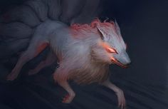 Childhood = Ruined: These Realistic-Looking Pokémon Are Absolutely Terrifying (Photos) NINETAILS YESSSS