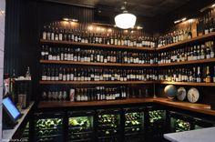 UNION- Brasserie, Bakery & Bar