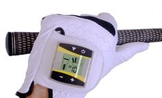 Attention golf lovers: SensoGlove is designed to analyze the pressure of your grip and the power of your swing on the golf course using special sensors and provides audio and visual tips based on how you play, making this the world's first digital golf glove. Sizes available for men and women in right-handed and left-handed options, from $89. (From: 13 Travel Products You'll Need This Spring)
