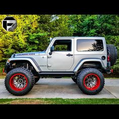 Fuel Off-road manufactures the most advanced off-road wheels, offering the latest in design and engineering innovations on the market. Jeep Wrangler Jk, Jeep Cj7, Jeep Rubicon, Jeep Wrangler Unlimited, Jeep Jeep, Pickup Trucks, Jeep Truck, Hummer, Jeep Baby