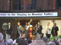 The Primitive Quartet - Norman Testifies - Gloryland