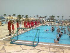 SUNRISE Select Royal Makadi  http://www.sunrisehotels-egypt.com/