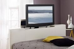 tv in bedrooms idea - Saferbrowser Yahoo Image Search Results