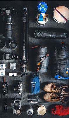 What are the best travel gadgets for a smart traveler. Here are smart accessories for travel bloggers and for everyone else with the wanderlust.  # #travel #traveling #trip #gadgets #travelgadgets #travelblogger #travelblog #backpacking #gopro