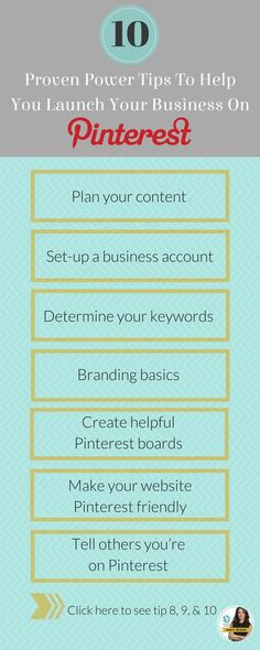 Regardless of the type of business you are in, if you can find a way to leverage Pinterest into your marketing mix you should. Learn 10 time saving tips to avoid the most common Pinterest marketing mistakes.