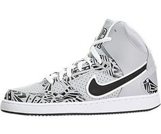 Nike Son Of Force Mid Print (Kids) #0