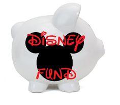 Personalized piggy bank boy piggy banks personalized ceramic disney fund personalized piggy bank ceramic piggy bank polkadot ba huckletts creations negle Choice Image