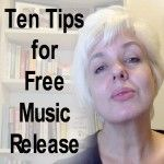 To Free or Not to Free? That is the question. A must read for all Self Managed Musicians. Free Report by Anthea Palmer.