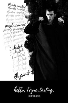 THIS MODEL AS RHYSAND IS EVERYTHING I VOTE YES TO O'SPRY