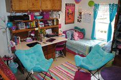 Vandiver Hall : North Greenville University : Dorms at NGU