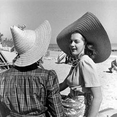 miami beach 1940