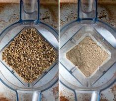 How to Make Spent Grain Flour