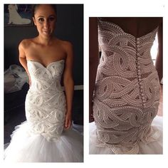 Cute lace sweetheart wedding dresses ideas for spring. Shoulder 2019 New Heavy Handworks Luxury Pearls Mermaid Wedding Dresses Sweetheart Gorgeous Long Bridal Gowns Sweep Train Customize Chiffon Mermaid Wedding Dress Dhgate 2019 New Heavy Handworks Luxury Sweetheart Wedding Dress, Dream Wedding Dresses, Mermaid Wedding, Bridal Dresses, Mermaid Sweetheart, Lace Mermaid, Wedding Robe, Wedding Attire, Wedding Gowns