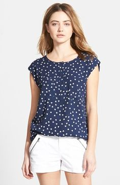 Ace Delivery 'Cargo' Henley Top available at #Nordstrom