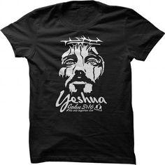 YESHUA - John 3:16 - Hot Trend T-shirts