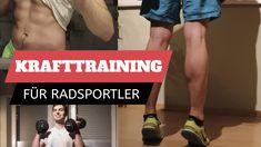 Einfach stark, wie effektiv Krafttraining deine Leistung im Radsport verbessern kann! #YouTube #Muskelaufbau #Muskeln #Radsport #Fahrrad #Training Marathon, Stark, Youtube, Gain Muscle, Strength Workout, Road Cycling, Athlete, Bicycling, Bicycle