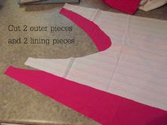 Morning by Morning Productions: Sling Bag Tutorial - Part 1