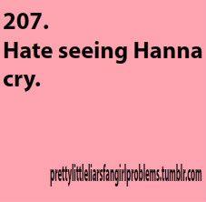 Pretty Little Liars Fan Girl Problems #207