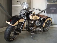 Harley Davidson Liberator 1943 by TouTouke, via Flickr