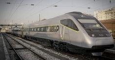 Train time results | CP - Comboios de Portugal