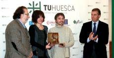 El espacio cicloturista de la Maurienne (Francia) ganan el premio de innovación turística de TuHuesca_Premia