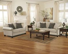 The Furniture Depots Living Rooms 3