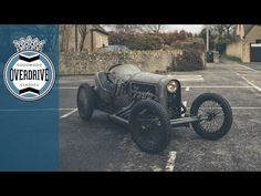 Richard Scaldwell has a 1914 GN running a prototype air-cooled aero engine which JAP built in 1908. GN was a British car company operating between 1910 and 1925, set up by H.R. Godfrey and Archibald Frazer-Nash. http://www.gearheads4life.com/features/108-year-old-car-is-one-wild-ride/