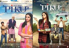 Piku is the upcoming Bollywood film starring Amitabh Bachchan, Deepika Padukone and Irrfan Khan in the lead roles. What's so special about the film? It's Amitabh's role which makes everyone curious about the film. Deepika doesn't sizzle with Hot looks but she looks beautiful with her new avatar. Irrfan Khan will be playing a crucial role too. Coming to the latest news of Piku Film, It's about time for the trailer of the film. Piku Trailer is out and also Piku teaser is released too. What is…