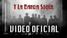 Los auténticos decadentes ft. Cacho Castaña - Y la banda sigue (video of...