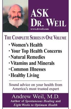 Dr. Weil Random House, Date, Fitness Diet, Health Fitness, Health Yoga, Dr Andrew Weil, Health And Wellness, Health And Beauty, Healing Books