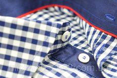 fb19ce53256da6e Мужская рубашка Casual Ткань - хлопок (100%) В коллекции Michael Schaft  Casual учтены