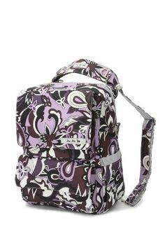 #21 Packabe in Purple Paisley- secondhand- sold online