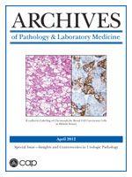 Archives Of Pathology & Laboratory Medicine - image 5