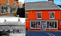 Boxford Stores today 8.JPG Britains oldest shop