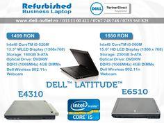 Business Laptop, Hd Led, Outlet, Second Hand, Korea
