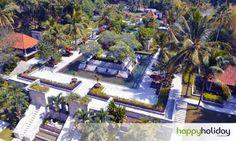 Sheraton Mustika Resort and Spa #Yogyakarta #Indonesia  http://www.happyholiday.travel/hotel/yogyakarta/sheraton-mustika-resort-and-spa-4013