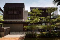 Interior design: MKPL residential architecture - News