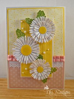 Stampin-Time: In Your Easter Bonnet at Our Creative Corner