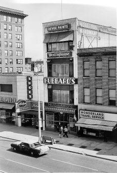 Hubbard Supply Company - Saginaw St
