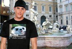 ROMA es pandastica! - Vuelvo pronto!
