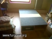 cama sin colchones touran Camping, Furniture, Home Decor, Mattresses, Photo Galleries, Beds, Campsite, Homemade Home Decor, Home Furnishings