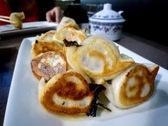 Day of the Dumplings at North East China Family     North East China Family  302 Flinders Lane, Melbourne (map)  9629 9968