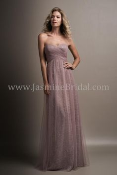 Jasmine L194002 at Audras Bridal Gallery