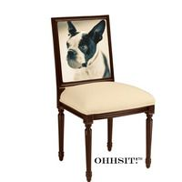 OHHSIT! creates unique, memorable seating & furnishings.....