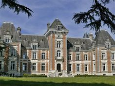 Single Family Home, Single Family Home for sales at For sale castle and estate in Perigord  Nontron, Dordogne 24300 France