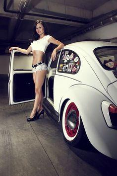 Da serie carros e mulheres bonitas.