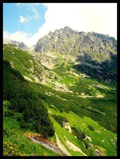 High Tatras (Vysoke Tatry), Slovakia High Tatras, Heart Of Europe, Magick, Beautiful Pictures, Hiking, Mountains, Places, Nature, Travel